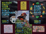 Fairtrade posters